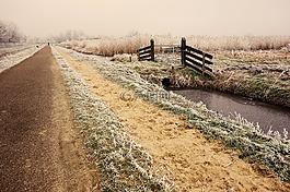 农村公路,路,航道