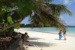 普拉兰,岛,塞舌尔