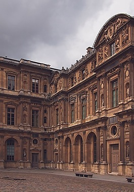巴黎,法国,建筑物