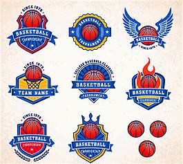 籃球隊隊徽