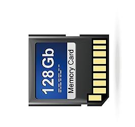 128G內存卡