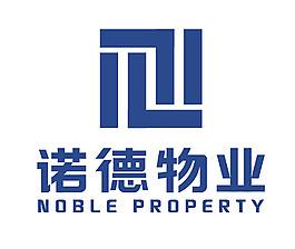 諾德物業logo