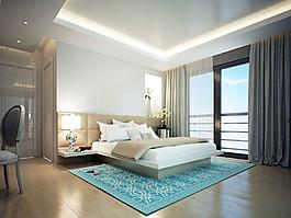 臥室設計效果圖圖片