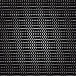 Metal孔状镂空金属背景图片