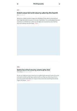 簡約國外網頁UI設計