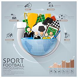 商務信息圖表圖片