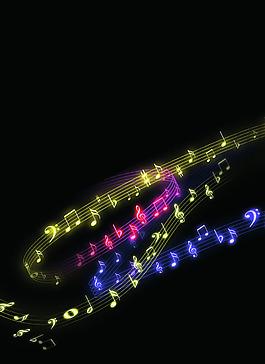 KTV 音樂符號 樂譜