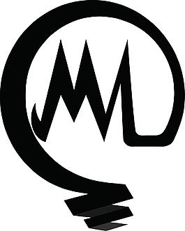 燈泡logo