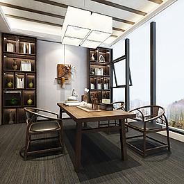 茶室111