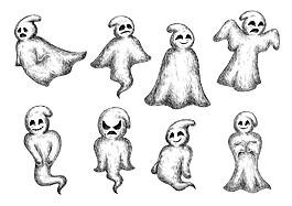 F水墨幽靈圖片
