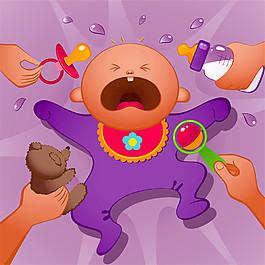 奶瓶玩具嬰兒圖片