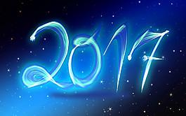 2017圣誕節新年壁紙圖片