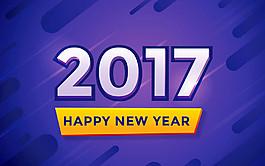 2017圣誕節字體圖片