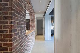 現代客廳裝修效果圖