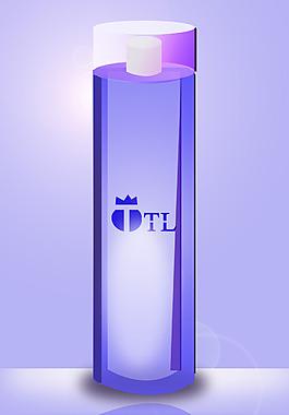 香水產品造型設計