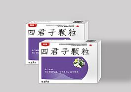 藥品包裝設計