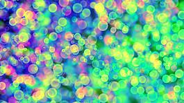 虛化光斑壁紙圖片