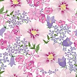 花  花朵背景素材