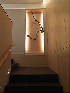 简约室内楼梯设计图
