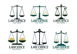 律师事务所企业Logo