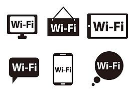 WIFI圖標設計