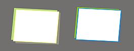 装饰用方框