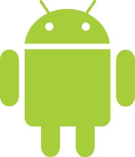 安卓系統小人logo