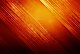 橙红色拉丝纹理图片