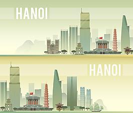 扁平化城市組圖