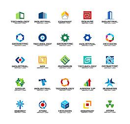 創意公司標志設計圖片