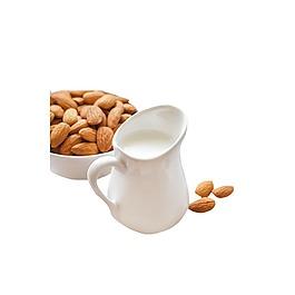 豆漿堅果元素