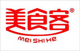美食客logo