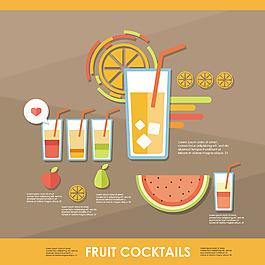 美味的果汁
