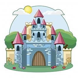 城堡的设计背景