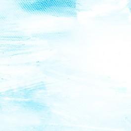抽象的蓝色水彩背景
