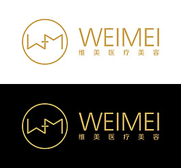 醫美logo素材