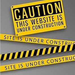网站注意背景