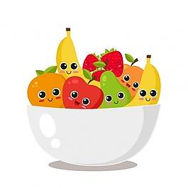 水果盤的設計