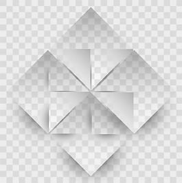 现代几何背景