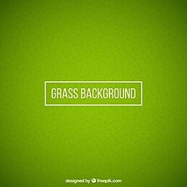 抽象風格的草背景