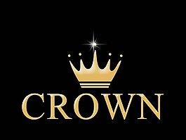 金色皇冠商标