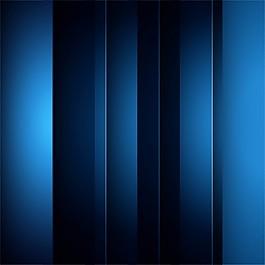 现代蓝色闪亮背景