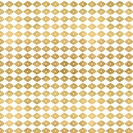 金色抽象圖案設計