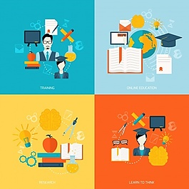 教育设计收集