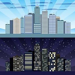 城市建筑設計