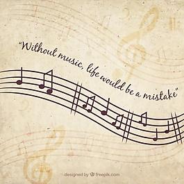 复古的背景音乐