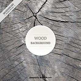木材纹理的背景