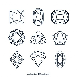 直系鉆石系列