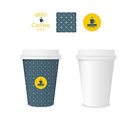 咖啡杯包裝