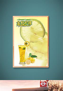 激情夏季海報